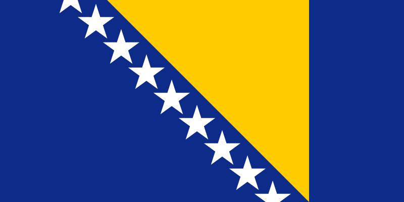 Projecten Bosnië