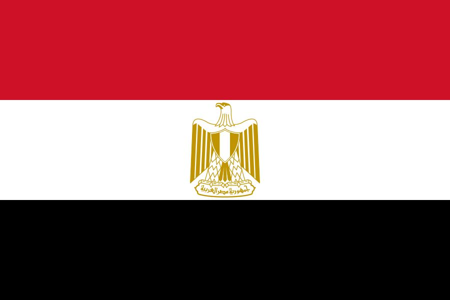 Projecten Egypte
