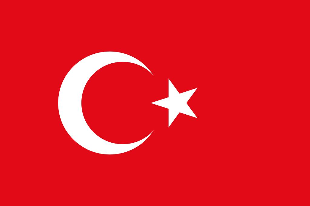 Projecten Turkije